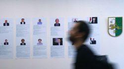 Abhazya'da seçimlere katılım düşük oldu