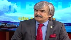 Ahmet Hapat Ceylan Abhazya'yı anlattı