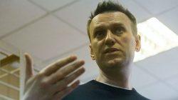 Aleksey Navalnıy hapisten çıktı