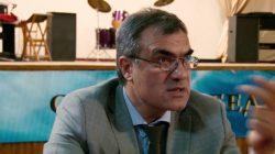 Abhazya Cumhurbaşkanı adayı Astamur Otırba seçimlere katılamayacak