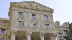 Azerbaycan'dan Avustralya'ya Karabağ notası