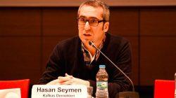 KAFFED'den Hasan Seymen açıklaması