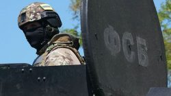 Kabardey-Balkar'da güvenlik güçlerine saldırı girişimi