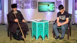 Kadirov'u eleştiren Çeçen çocuğa canlı yayında özür dilettiler