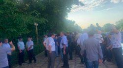 Kadirov'un İmam Şamil ile alakalı sözlerine Dağıstanlılardan protesto