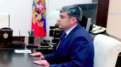 Kokov: Terörle mücadelemiz devam ediyor