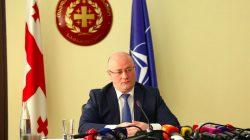 İzoria: Gürcistan ve ABD askeri işbirliği anlaşması imzalayacak