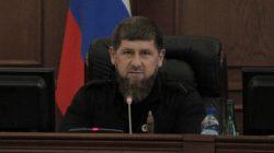 Kadirov: İmam Şamil'e hakaret ettiysem buyurun gösterilerinizi Grozni'de yapın