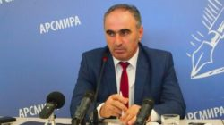 Gogia'dan diasporayı hafife alan açıklama