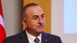 Çavuşoğlu'ndan BM'de Ermenistan'ın Azerbaycan tutumuna tepki