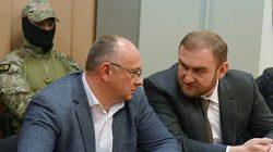Araşukovların tutukluluk sürelerinin üç ay uzatılması talep edildi
