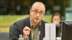 Avrupalı gazetecilerden Gajiyev'e destek