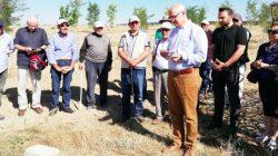 Beslan kurbanları Türkiye'de anıldı