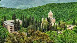 Doğal güzelliğiyle büyüleyen Kuzey Osetya manzaraları