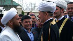 Moskova'da Müslümanların sayısı 3 milyonu aştı