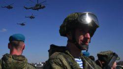 Ermenistan'da görevli Rus asker ölü bulundu