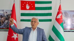 Hasan Konca: Abhazya'da 100 müslüman çocuğu sünnet ettireceğiz