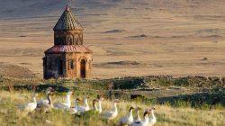 Kafkaslar'dan Anadolu'ya giriş kapısı: Ani