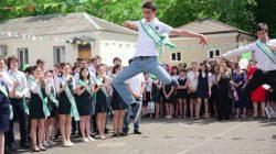 Kafkasya'da yeni eğitim-öğretim yılı başladı