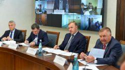 Kumpilov'dan talimat: Türk iş dünyası ile iş birliğini artırın