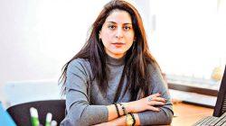 Mamedova: Türkiye Kafkasya'da güçlenecek