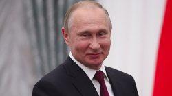 Putin 1 Ekim'de Ermenistan'a gidecek