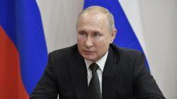Putin'den Abhazya ordusunun modernleştirilmesi için anlaşma talimatı