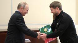 Putin ile Kadirov arasında en güzel cami tartışması