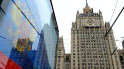 Rus Dışişleri elektronik vize koşullarını açıkladı