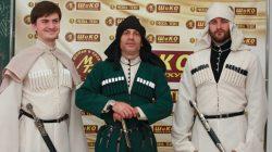 Sohum'da geleneksel kıyafet dikim kursu tamamlandı