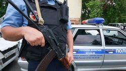 Vladikavkaz'da bir kadın eski kocası tarafından defalarca bıçaklandı