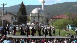Simav'ın Kiçir köyünde Çerkes Şenliği hazırlıkları başladı