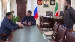 İnguş YouTuber Çeçenya Parlamento Başkanından özür diledi