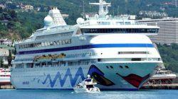 İstanbul-Soçi feribot seferleri önümüzdeki yıl başlayacak
