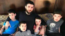 Abdulmumin Gajiyev'e destek eylemlerine izin verilmiyor