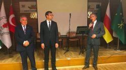 Abhazya bağımsızlığın 26. yılı İstanbul'da çoşkuyla kutlandı