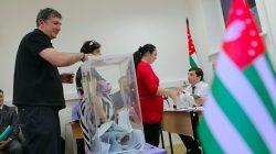 Abhazya cumhurbaşkanı seçimleri iptal davası görülecek