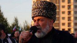 İnguş aktivist Ahmed Barahoev AİHM'e şikayette bulundu