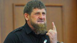 Kadirov'dan Bağdadi'nin ölümüyle ilgili Gogol'lu yorum