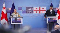 NATO'dan Rusya'ya 'Abhazya ve Güney Osetya' çağrısı