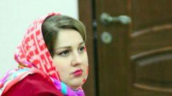 Zarifa Sautieva'nın serbest bırakılması için imza kampanyası başlatıldı