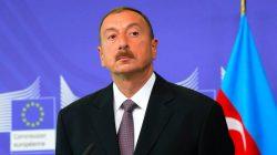 Aliyev Türkiye'yi ziyaret edecek