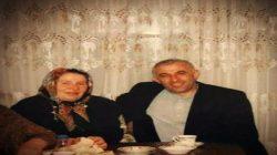 Mashadov'un ablası vefat etti