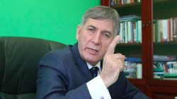 Kafkasya'da müslüman halkların savunucusu Dagir Khasakov serbest bırakıldı