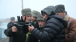 İnguşetya yapımı film Berlin Film Festivali'nde gösterilecek