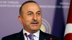 Dışişleri Bakanı Çavuşoğlu Ahıska Türkleri sürgününü unutmadı
