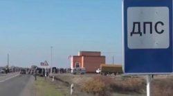 Çeçenya-Dağıstan sınırında yeni kontrol noktaları kuruldu