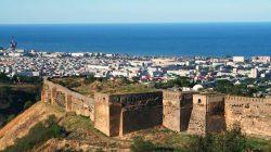 Derbent'in merkezinde şehir planı geliştirme ve yenileme çalışması yapılacak