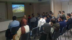 Karaçay-Malkar sürgün belgeseli İstanbul'da gösterildi