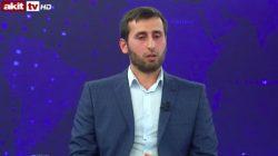 Akhiyadov: Türkiye-Kafkasya ilişkileri gelişme potansiyeline sahip